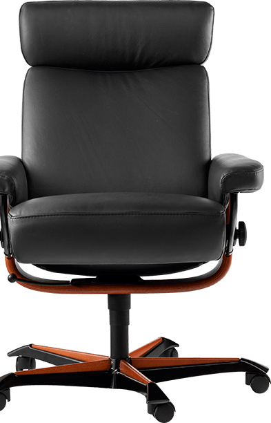 stressless orion office chair